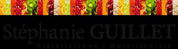 S. Guillet Nutritionniste